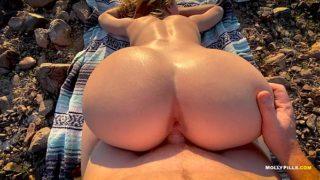 Películas de porno al aire libre