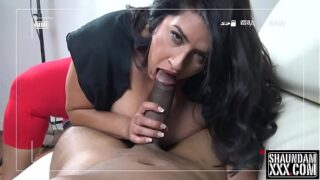 Grabando una porno con esta enorme y mala sofia rose HOT